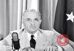 Image of President Harry S Truman Potsdam Germany, 1945, second 10 stock footage video 65675036324