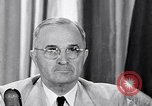 Image of President Harry Truman Potsdam Germany, 1945, second 4 stock footage video 65675036325