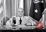 Image of President Harry S Truman Potsdam Germany, 1945, second 4 stock footage video 65675036326