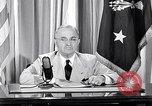 Image of President Harry S Truman Potsdam Germany, 1945, second 6 stock footage video 65675036326