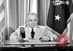 Image of President Harry S Truman Potsdam Germany, 1945, second 8 stock footage video 65675036326