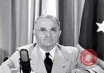 Image of President Harry S Truman Potsdam Germany, 1945, second 4 stock footage video 65675036327