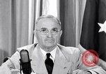 Image of President Harry S Truman Potsdam Germany, 1945, second 9 stock footage video 65675036327