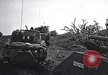 Image of battle of IwoJima Iwo Jima, 1945, second 6 stock footage video 65675036330