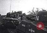 Image of battle of IwoJima Iwo Jima, 1945, second 7 stock footage video 65675036330