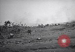 Image of battle of Iwo Jima Iwo Jima, 1945, second 7 stock footage video 65675036331