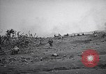Image of battle of Iwo Jima Iwo Jima, 1945, second 8 stock footage video 65675036331