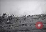 Image of battle of Iwo Jima Iwo Jima, 1945, second 9 stock footage video 65675036331