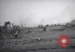 Image of battle of Iwo Jima Iwo Jima, 1945, second 11 stock footage video 65675036331
