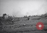 Image of battle of Iwo Jima Iwo Jima, 1945, second 12 stock footage video 65675036331