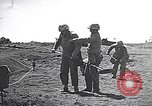 Image of Battle of Iwo Jima Iwo Jima, 1945, second 8 stock footage video 65675036332