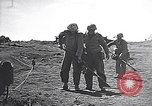 Image of Battle of Iwo Jima Iwo Jima, 1945, second 9 stock footage video 65675036332