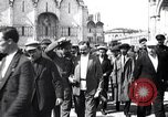 Image of Russian leaders Moscow Russia Soviet Union, 1925, second 5 stock footage video 65675036333