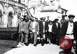 Image of Russian leaders Moscow Russia Soviet Union, 1925, second 9 stock footage video 65675036333