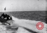 Image of Italian motor torpedo boat Adriatic Sea, 1915, second 3 stock footage video 65675036335