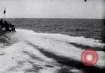 Image of Italian motor torpedo boat Adriatic Sea, 1915, second 4 stock footage video 65675036335