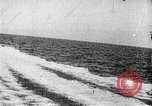 Image of Italian motor torpedo boat Adriatic Sea, 1915, second 5 stock footage video 65675036335