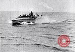 Image of Italian motor torpedo boat Adriatic Sea, 1915, second 8 stock footage video 65675036335