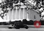 Image of Cornell University Washington DC USA, 1933, second 6 stock footage video 65675036336