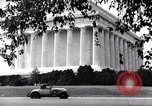 Image of Cornell University Washington DC USA, 1933, second 8 stock footage video 65675036336