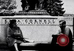 Image of Cornell University campus Ithaca New York United States USA, 1950, second 2 stock footage video 65675036337