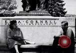 Image of Cornell University campus Ithaca New York United States USA, 1950, second 4 stock footage video 65675036337