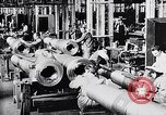Image of cannon factory United States USA, 1917, second 1 stock footage video 65675036340