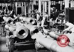Image of cannon factory United States USA, 1917, second 6 stock footage video 65675036340
