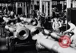 Image of cannon factory United States USA, 1917, second 7 stock footage video 65675036340