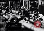 Image of cannon factory United States USA, 1917, second 8 stock footage video 65675036340