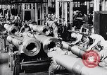 Image of cannon factory United States USA, 1917, second 10 stock footage video 65675036340