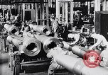 Image of cannon factory United States USA, 1917, second 11 stock footage video 65675036340