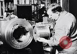 Image of cannon factory United States USA, 1917, second 12 stock footage video 65675036340