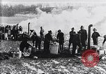 Image of US Army recruits mess World War 1 United States USA, 1917, second 1 stock footage video 65675036342