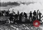 Image of US Army recruits mess World War 1 United States USA, 1917, second 2 stock footage video 65675036342