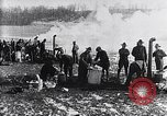 Image of US Army recruits mess World War 1 United States USA, 1917, second 3 stock footage video 65675036342