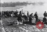 Image of US Army recruits mess World War 1 United States USA, 1917, second 8 stock footage video 65675036342