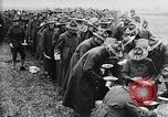 Image of US Army recruits mess World War 1 United States USA, 1917, second 9 stock footage video 65675036342