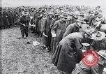 Image of US Army recruits mess World War 1 United States USA, 1917, second 11 stock footage video 65675036342