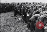 Image of US Army recruits mess World War 1 United States USA, 1917, second 12 stock footage video 65675036342