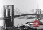 Image of geography of New York New York United States USA, 1925, second 5 stock footage video 65675036355