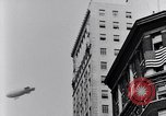 Image of skyscrapers in lower Broadway New York United States USA, 1925, second 7 stock footage video 65675036357