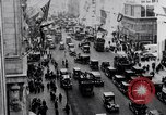 Image of public places in Manhattan New York United States USA, 1925, second 6 stock footage video 65675036358