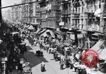 Image of markets of New York New York United States USA, 1921, second 6 stock footage video 65675036361
