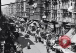 Image of markets of New York New York United States USA, 1921, second 8 stock footage video 65675036361