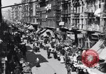 Image of markets of New York New York United States USA, 1921, second 9 stock footage video 65675036361