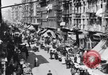 Image of markets of New York New York United States USA, 1921, second 10 stock footage video 65675036361
