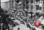Image of markets of New York New York United States USA, 1921, second 11 stock footage video 65675036361