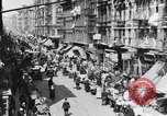 Image of markets of New York New York United States USA, 1921, second 12 stock footage video 65675036361