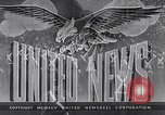 Image of World War II Europe, 1945, second 6 stock footage video 65675036362